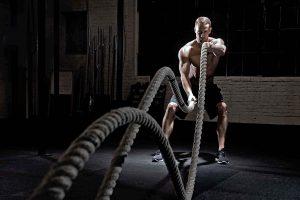 Rope-Work