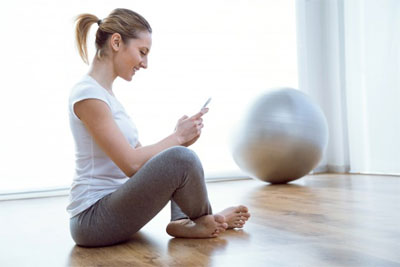 超實用的健身APP也是在家健身的好伴侶