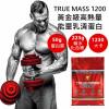 ◆限時特價$1888◆ [BSN] True Mass 1200 黃金級高熱量乳清蛋白 (4.71公斤 / 15份)