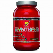 BSN Syntha-6 乳清蛋白 2.91磅/30份