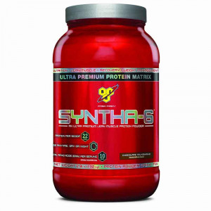 [BSN] Syntha-6 乳清蛋白 (1.32kg / 24份)