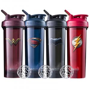 Blender Bottle Pro32 超級英雄系列搖搖杯  DC Comic  (附專利金屬攪拌球) (945毫升 / 32盎司)