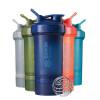 三合一!Blender Bottle Prostak 22oz/650ml 多層式 多功能搖搖杯