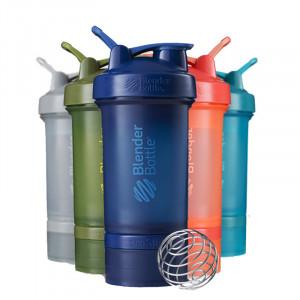 Blender Bottle ProStak 多層式分裝功能  全方位運動搖搖杯  22oz/650ml