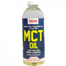 [Jarrow] Formula 100%中鏈MCT椰子油(591毫升 / 39份)