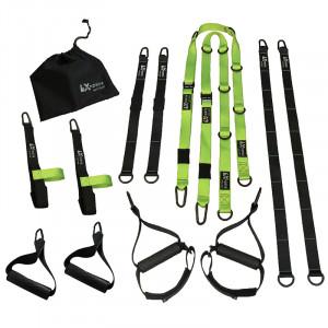 Lexports TRX 阻力式懸吊訓練(雙錨點專業版)