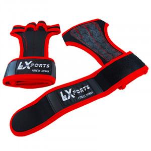 Lexports 體適能運動手套