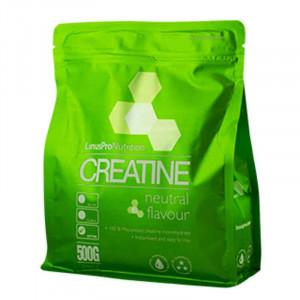 LinusPro 丹麥製造 訓練前 Creatine 肌酸 (500公克 / 125份)