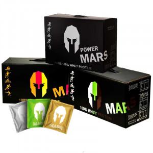 [戰神 MARS]  高熱量乳清蛋白 獨立包裝  (4.2公斤 / 60包)