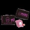 [戰神 MARS] 低脂分離乳清蛋白 低乳糖 Whey  獨立包 (2.1公斤 / 60包)