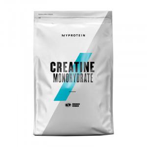 [Myprotein] Creatine 水合型肌酸 (500克 / 100份)