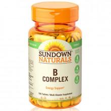 [日落恩賜 Sundown] 每日綜合B群RDV錠 (100錠)