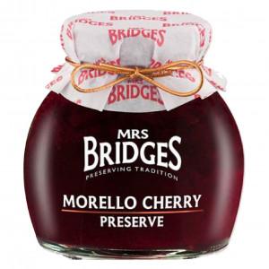 [英橋夫人 Mrs. Bridges] 手工製作果醬 素食 (340公克 / 34份)