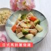 口味: 日式馬鈴薯燉雞