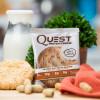 [Quest Nutrition] 蛋白質餅乾 一盒12入