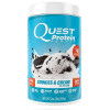 [Quest Nutrition] 低熱量乳清蛋白 罐裝 (900公克 / 29份)