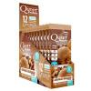 [Quest Nutrition] 低熱量乳清蛋白  攜帶便利 一盒12入