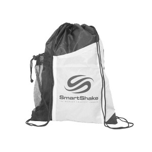 SmartShake String Bag 健身束口袋