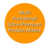 Multi Functional Ultra-Premium Protein Matrix
